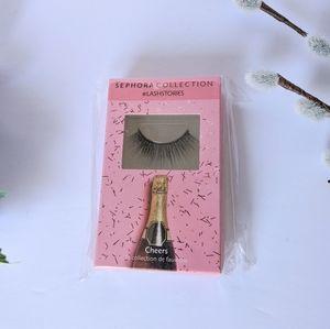 ❌ add on item only ❌ Sephora false eyelashes
